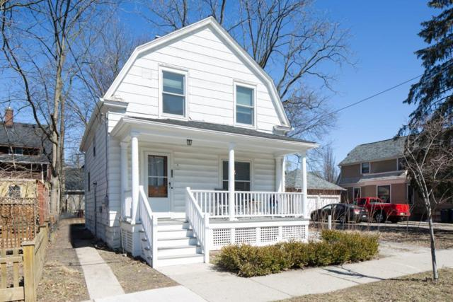 112 W Madison Street, Ann Arbor, MI 48103 (MLS #3264376) :: Keller Williams Ann Arbor