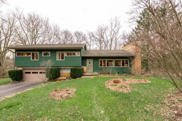 3007 Geddes Avenue, Ann Arbor, MI 48104 (MLS #3264386) :: Berkshire Hathaway HomeServices Snyder & Company, Realtors®