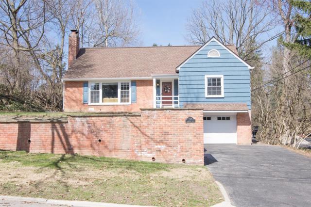2105 Vinewood Boulevard, Ann Arbor, MI 48104 (MLS #3264417) :: Berkshire Hathaway HomeServices Snyder & Company, Realtors®