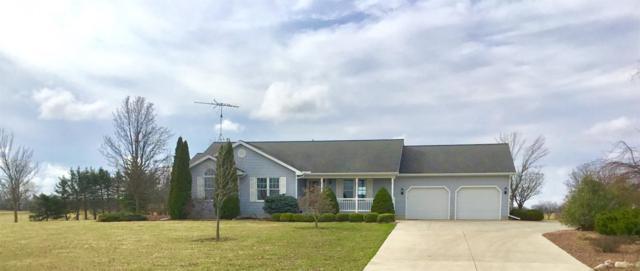 1815 W Russell Road, Tecumseh, MI 49286 (MLS #3264419) :: Berkshire Hathaway HomeServices Snyder & Company, Realtors®