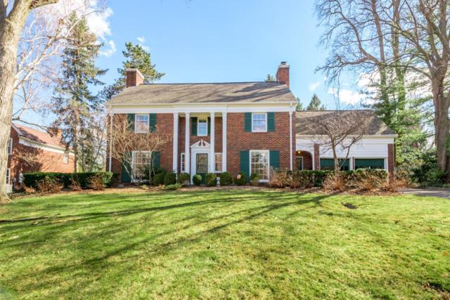 2124 Tuomy Road, Ann Arbor, MI 48104 (MLS #3264432) :: The Toth Team