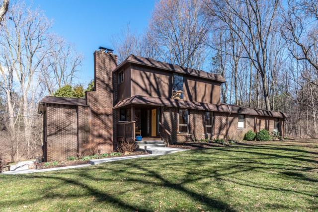 4141 Shetland Drive, Ann Arbor, MI 48105 (MLS #3264438) :: Berkshire Hathaway HomeServices Snyder & Company, Realtors®