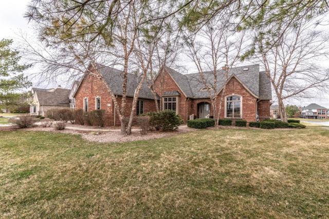 4716 Lohr Road, Ann Arbor, MI 48108 (MLS #3264444) :: Berkshire Hathaway HomeServices Snyder & Company, Realtors®