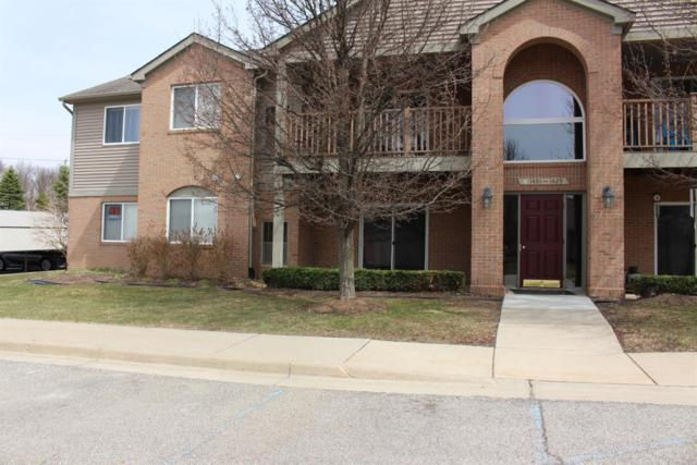 1401 Duncan Drive #36, Chelsea, MI 48118 (MLS #3264445) :: Keller Williams Ann Arbor