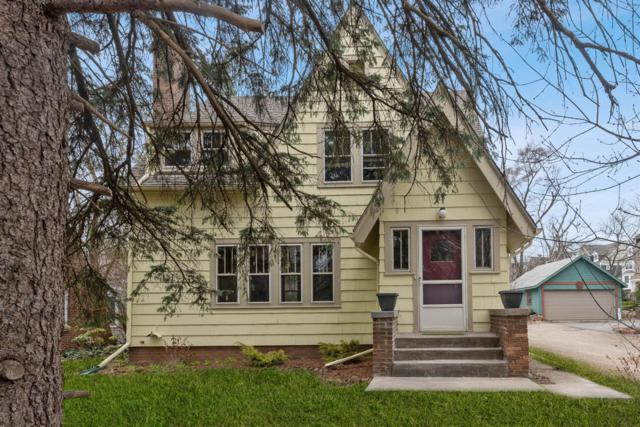 730 S Maple Road, Ann Arbor, MI 48103 (MLS #3264449) :: Berkshire Hathaway HomeServices Snyder & Company, Realtors®