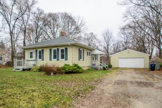 3303 Stone School Road, Ann Arbor, MI 48108 (MLS #3264531) :: Berkshire Hathaway HomeServices Snyder & Company, Realtors®