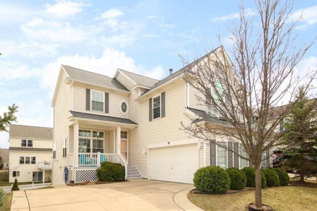 1281 Timmins Drive, Ann Arbor, MI 48103 (MLS #3264555) :: Berkshire Hathaway HomeServices Snyder & Company, Realtors®