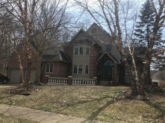 719 Bell Cove Court, Belleville, MI 48111 (MLS #3264561) :: Berkshire Hathaway HomeServices Snyder & Company, Realtors®