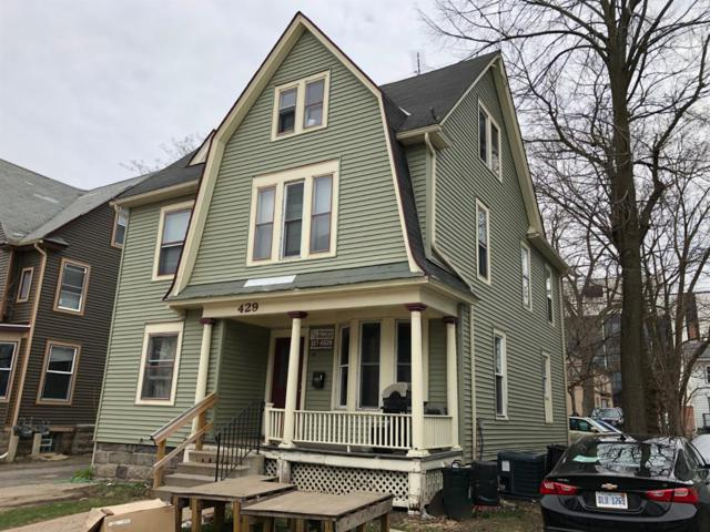 429 Hamilton Place, Ann Arbor, MI 48104 (MLS #3264564) :: Tyler Stipe Team | RE/MAX Platinum
