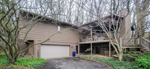 4038 Thornoaks Drive, Ann Arbor, MI 48104 (MLS #3264586) :: The Toth Team