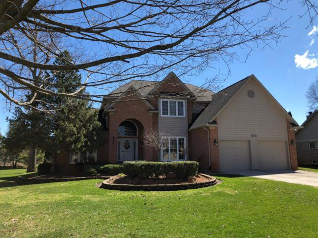 7984 Turnberry Drive, Whitmore Lake, MI 48189 (MLS #3264590) :: Berkshire Hathaway HomeServices Snyder & Company, Realtors®