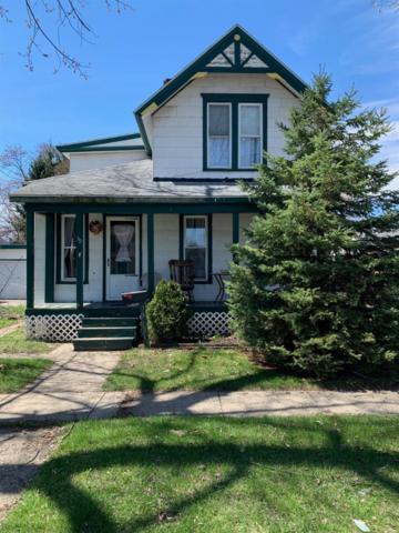 39 Wilcox, Milan, MI 48160 (MLS #3264605) :: Berkshire Hathaway HomeServices Snyder & Company, Realtors®