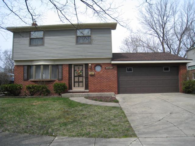 22128 Bernard Street, Taylor, MI 48180 (MLS #3264610) :: Keller Williams Ann Arbor