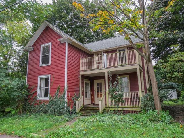 43 Margaret Street, Whitmore Lake, MI 48189 (MLS #3264625) :: Keller Williams Ann Arbor