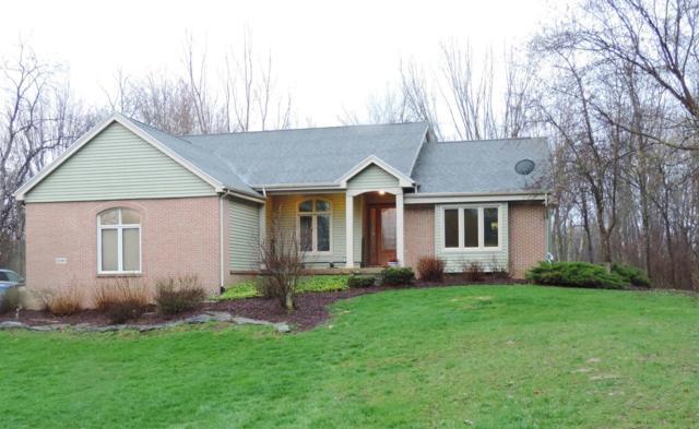 846 E Five Mile Road, Whitmore Lake, MI 48189 (MLS #3264638) :: Berkshire Hathaway HomeServices Snyder & Company, Realtors®