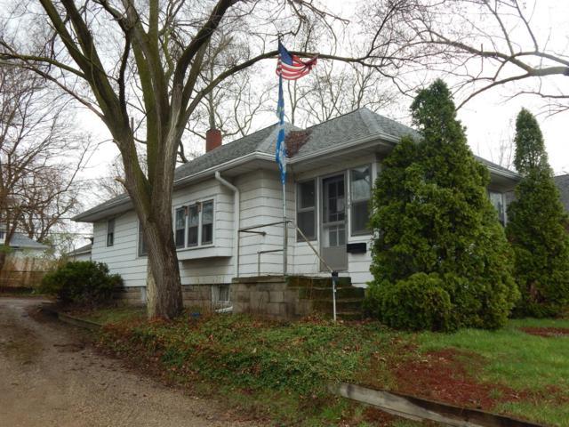 118 E Mcdevitt Avenue, Jackson, MI 49203 (MLS #3264640) :: Berkshire Hathaway HomeServices Snyder & Company, Realtors®