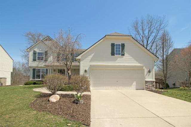 8224 Bridgeway Drive, Dexter, MI 48130 (MLS #3264654) :: The Toth Team