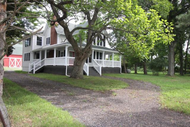 14086 Curtis Road, Grass Lake, MI 49240 (MLS #3264658) :: Berkshire Hathaway HomeServices Snyder & Company, Realtors®