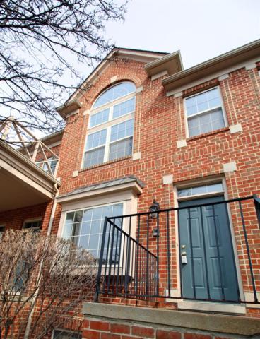 Northville, MI 48168 :: Berkshire Hathaway HomeServices Snyder & Company, Realtors®