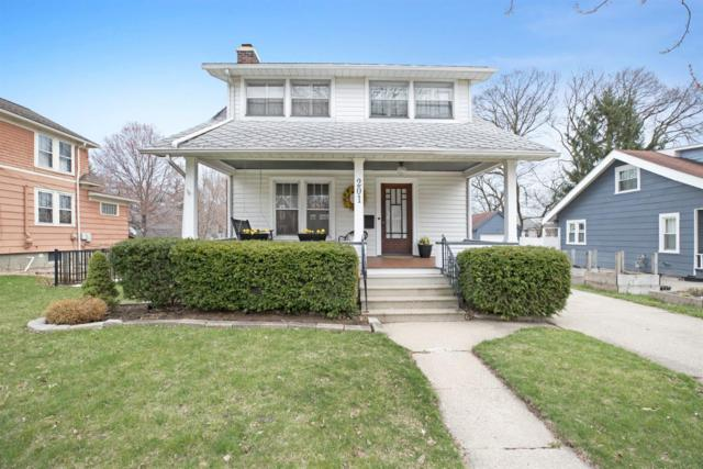 201 Virginia Avenue, Ann Arbor, MI 48103 (MLS #3264669) :: Berkshire Hathaway HomeServices Snyder & Company, Realtors®