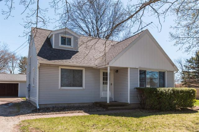 1141 Grandview Drive, Grass Lake, MI 49240 (MLS #3264673) :: Berkshire Hathaway HomeServices Snyder & Company, Realtors®