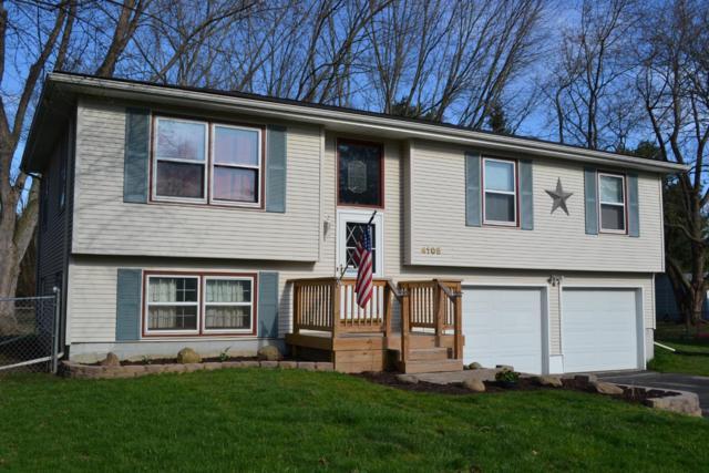4105 Kenzie Boulevard, Jackson, MI 49201 (MLS #3264681) :: Berkshire Hathaway HomeServices Snyder & Company, Realtors®