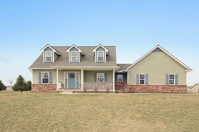 1026 Fishville Road, Grass Lake, MI 49240 (MLS #3264686) :: Berkshire Hathaway HomeServices Snyder & Company, Realtors®