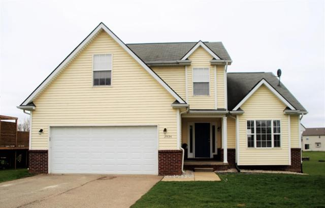 2934 Clivedon Road, Howell, MI 48843 (MLS #3264697) :: The Toth Team