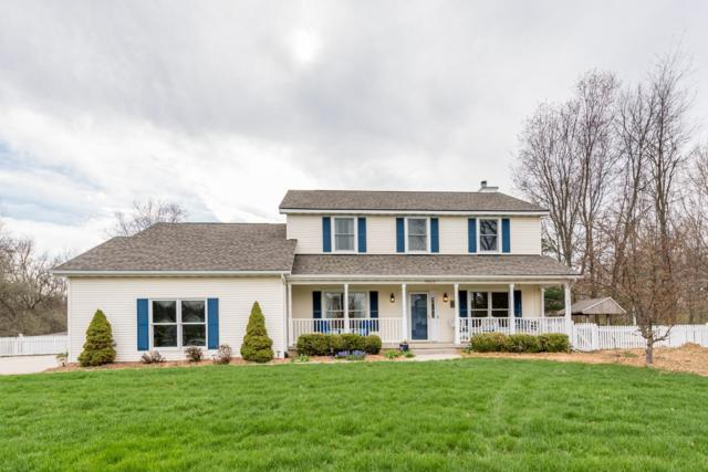 7053 N North Lake Orchard, Gregory, MI 48137 (MLS #3264762) :: The Toth Team