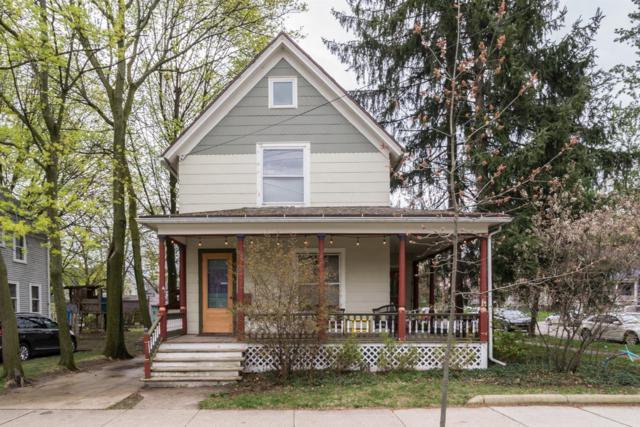 217 W Madison Street, Ann Arbor, MI 48103 (MLS #3265012) :: Keller Williams Ann Arbor