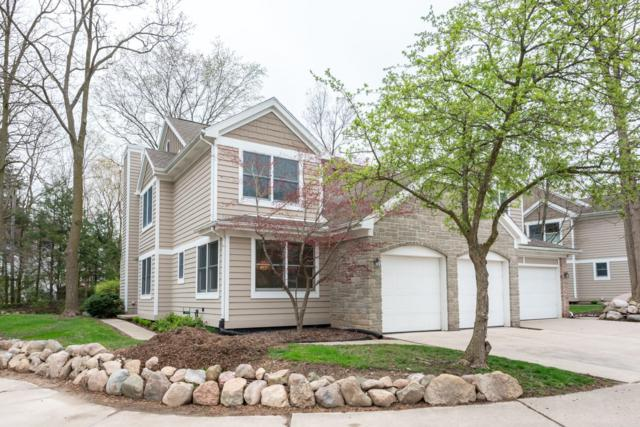2433 Mulberry Court, Ann Arbor, MI 48104 (MLS #3265038) :: The Toth Team