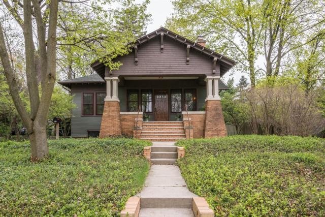 1135 Martin Place, Ann Arbor, MI 48104 (MLS #3265072) :: The Toth Team