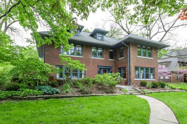 1912 Austin Avenue, Ann Arbor, MI 48104 (MLS #3265103) :: Keller Williams Ann Arbor