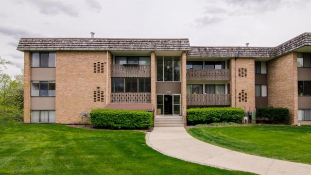 2102 Pauline Boulevard #203, Ann Arbor, MI 48103 (MLS #3265126) :: The Toth Team