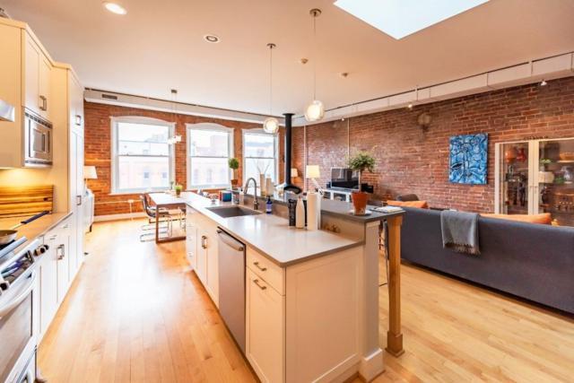 115 W Liberty Street, Ann Arbor, MI 48104 (MLS #3265142) :: Berkshire Hathaway HomeServices Snyder & Company, Realtors®