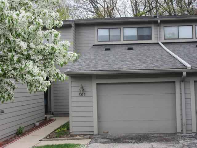 662 Peninsula Court, Ann Arbor, MI 48105 (MLS #3265181) :: The Toth Team