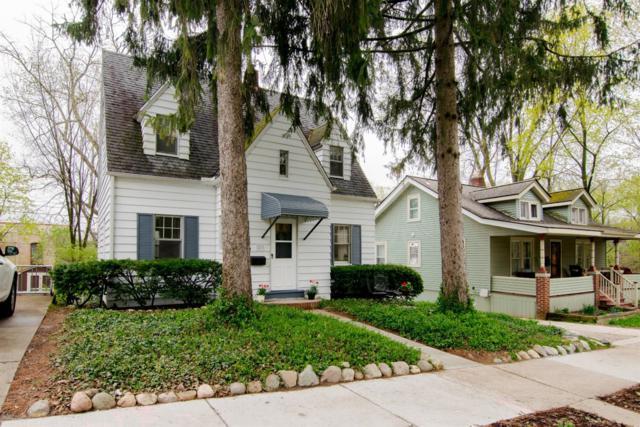233 Buena Vista Avenue, Ann Arbor, MI 48103 (MLS #3265212) :: Berkshire Hathaway HomeServices Snyder & Company, Realtors®