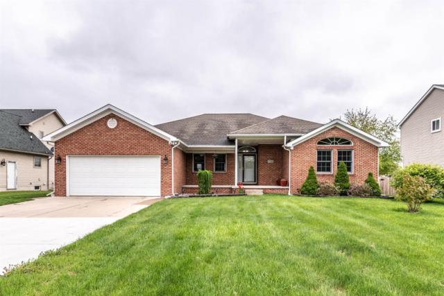 7795 Bunton Road, Ypsilanti, MI 48197 (MLS #3265398) :: Berkshire Hathaway HomeServices Snyder & Company, Realtors®
