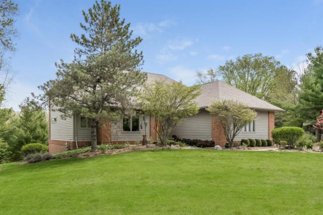 5220 Pheasant Court, Ann Arbor, MI 48105 (MLS #3265409) :: The Toth Team