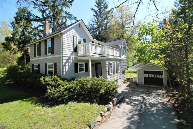 901 Berkshire Road, Ann Arbor, MI 48104 (MLS #3265421) :: The Toth Team