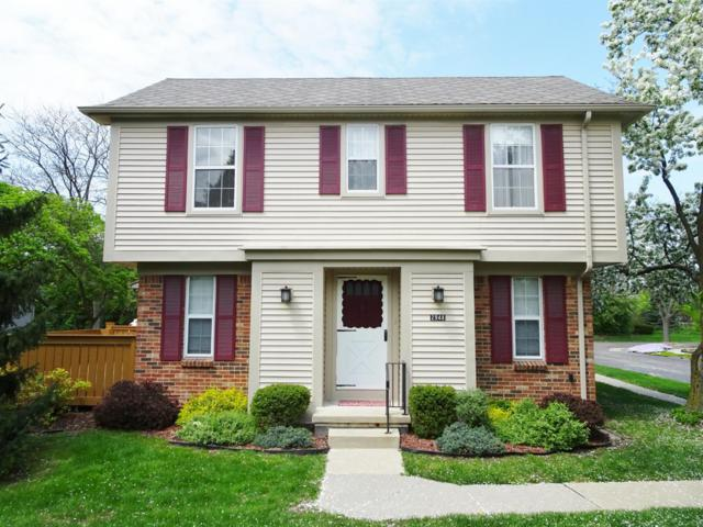 2948 Whittier Court, Ann Arbor, MI 48104 (MLS #3265427) :: The Toth Team