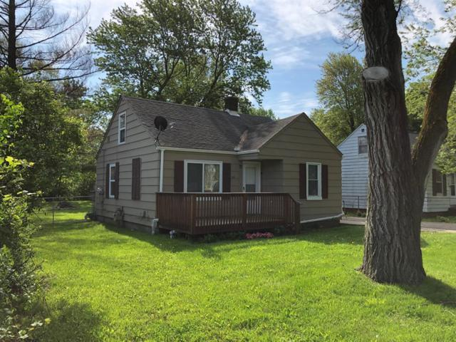 1470 N Prospect Road, Ypsilanti, MI 48198 (MLS #3265436) :: Keller Williams Ann Arbor