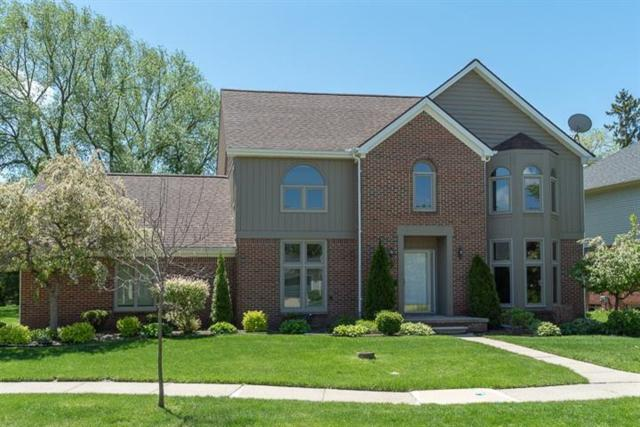 1125 Morehead Court, Ann Arbor, MI 48103 (MLS #3265512) :: Keller Williams Ann Arbor