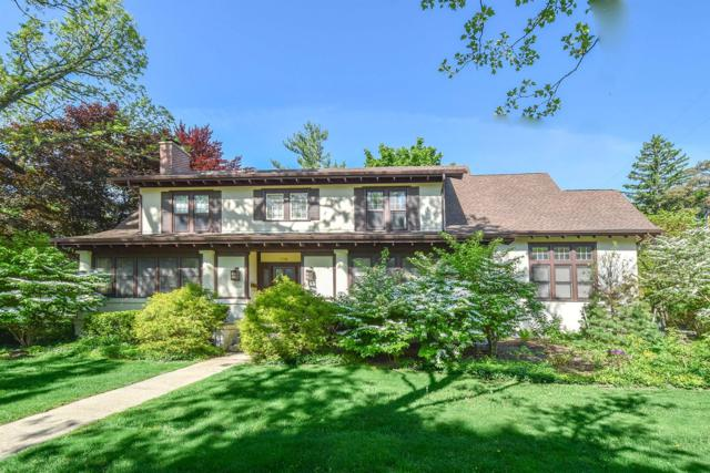 1158 Baldwin Avenue, Ann Arbor, MI 48104 (MLS #3265569) :: Keller Williams Ann Arbor