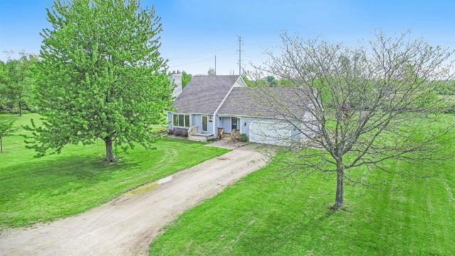 11015 Connell Drive, Dexter, MI 48130 (MLS #3265579) :: The Toth Team