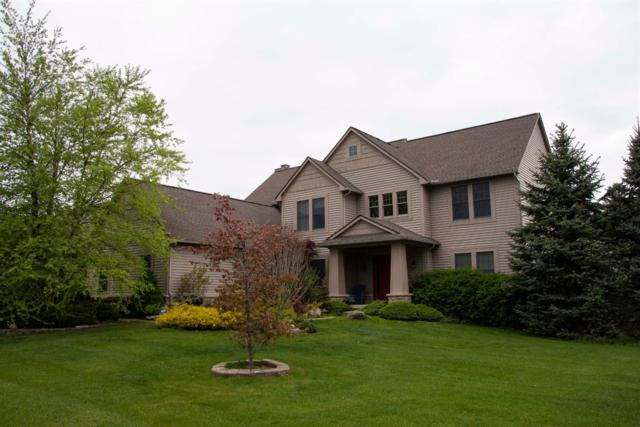 346 Huntington Drive, Saline, MI 48176 (MLS #3265598) :: Berkshire Hathaway HomeServices Snyder & Company, Realtors®
