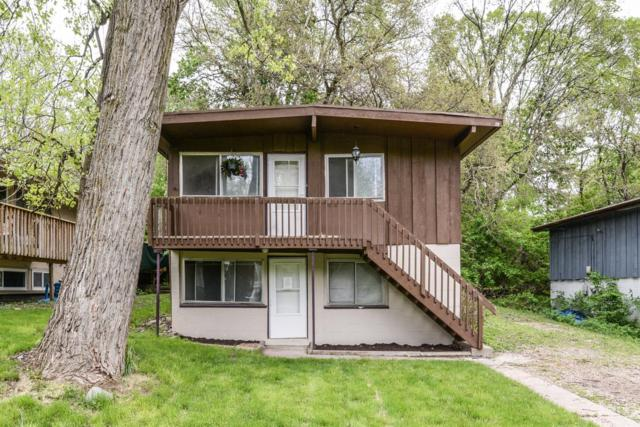 1018 Fountain Street, Ann Arbor, MI 48103 (MLS #3265600) :: The Toth Team
