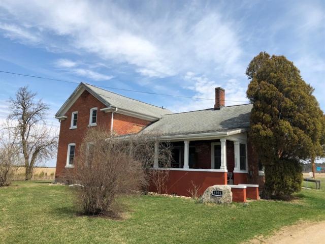 1901 S Zeeb Road, Ann Arbor, MI 48103 (MLS #3265610) :: The Toth Team