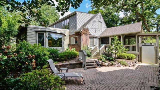 1925 Austin Avenue, Ann Arbor, MI 48104 (MLS #3265614) :: The Toth Team