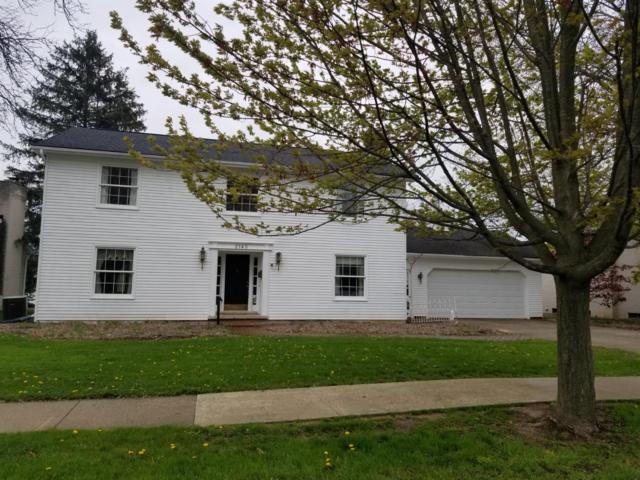 2145 Greenview Drive, Ann Arbor, MI 48103 (MLS #3265622) :: The Toth Team